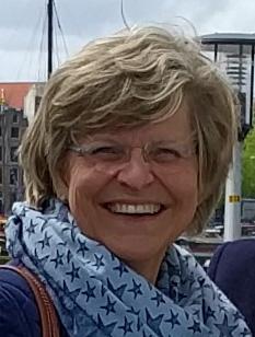 Anke Swinkels Deskundige Infectiepreventie