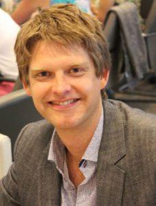 Maarten Scholing