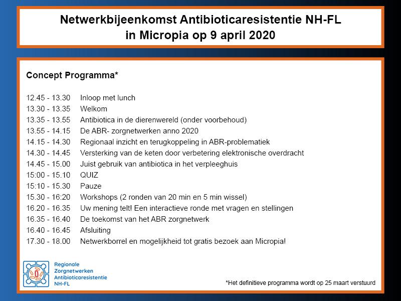 Een nieuw hoofd Streeklaboratorium GGD Amsterdam! - ABR
